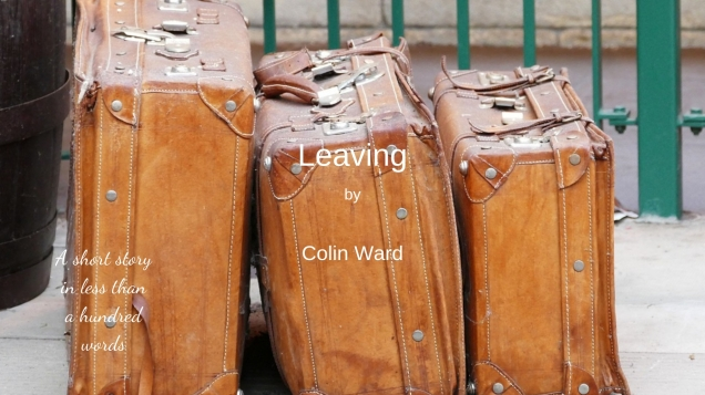 Leaving (1)