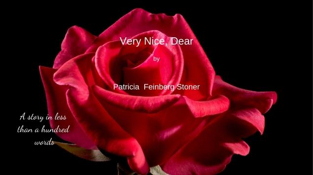 Very Nice, Dear