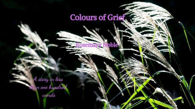 Colours of Grief