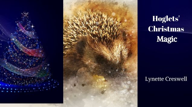 Hoglets Christmas Magic (1)
