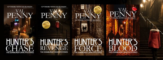 Hunter's 4 books (002)