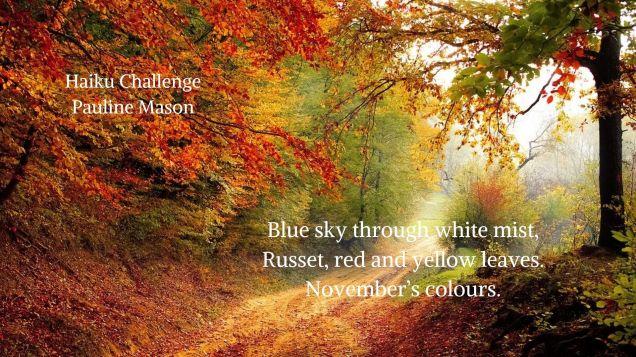 Haiku Challenge Pauline Mason (3)