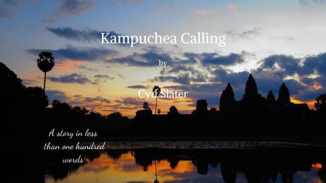 Kampuchea Calling