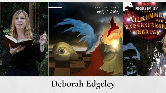 Deborah Edgeley
