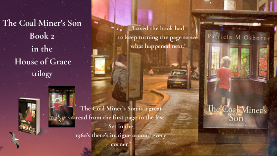 'Loved the book had to keep turning the page to see what happened next'