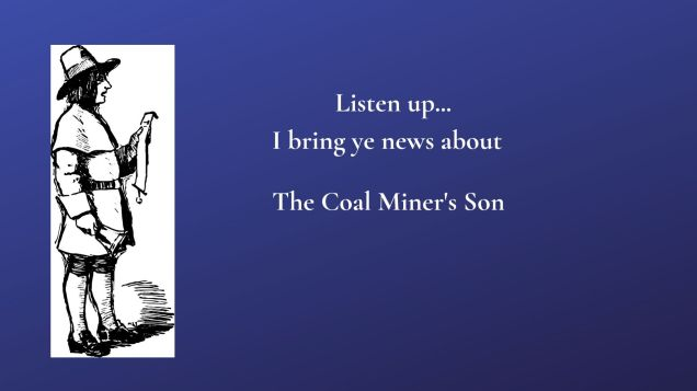 The Coal Miner's Son
