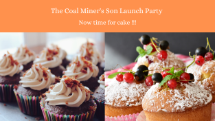 The Coal Miner's Son Launch Party (2)