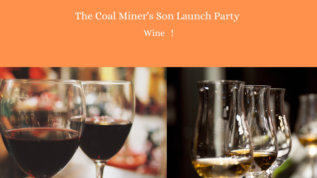 The Coal Miner's Son Launch Party (8)