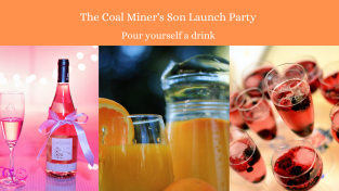 The Coal Miner's Son Launch Party