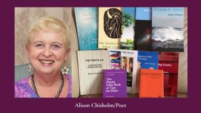 Alison Chisholm_Poet