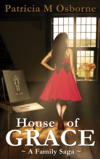 House of Grace Patricia M Osborne