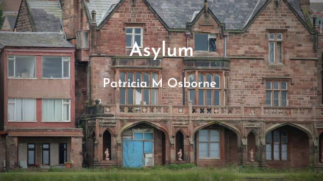 Asylum Patricia M Osborne
